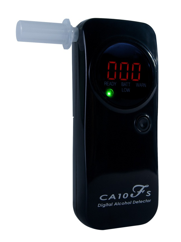 Alkohol tester Caos CA 10FS