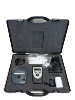 Alkohol tester Lion 700 set