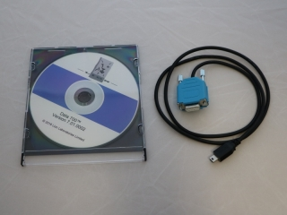 Software Data 700 KIT pro Lion 700